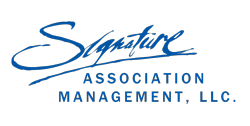 Signature Association Management, LLC Logo